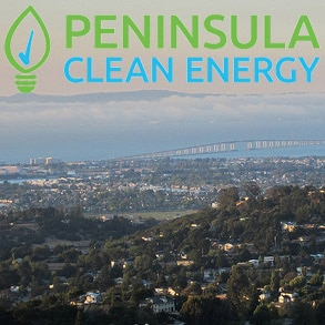 San-Mateo-Peninsula Clean Energy
