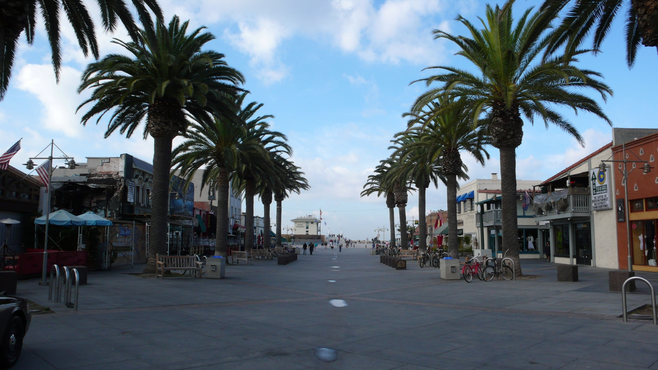 Hermosa Beach Moves To Gather Data For Potential Community