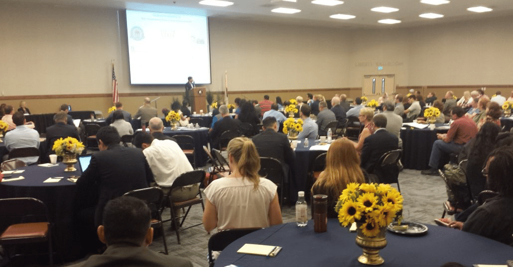 San Joaquin Valley Clean Transportation Summit A Well