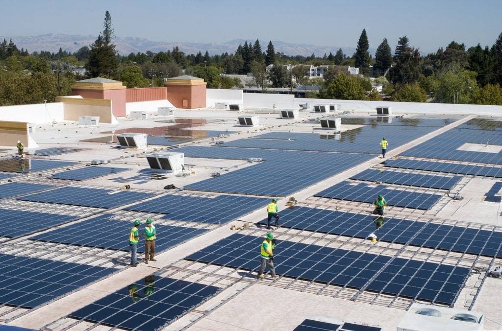 Today's Energy Jobs Are in Solar, Not Coal - Clean Power
