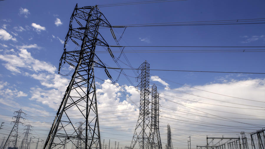 An unseasonably hot february for californias clean energy news article repost malvernweather Images