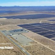LADWP Fast-Tracks Major Solar Battery Project - Clean Power Exchange