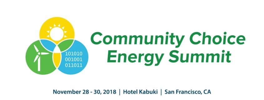 Cca Sf Campus Map.Community Choice Energy Summit Clean Power Exchange